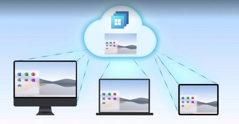 Avem preturile pentru Windows 365 Enterprise si Business