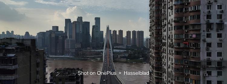 Seria OnePlus 9 primește opțiunea de panoramă (XPan Mode) odată cu cel mai nou update de firmware.