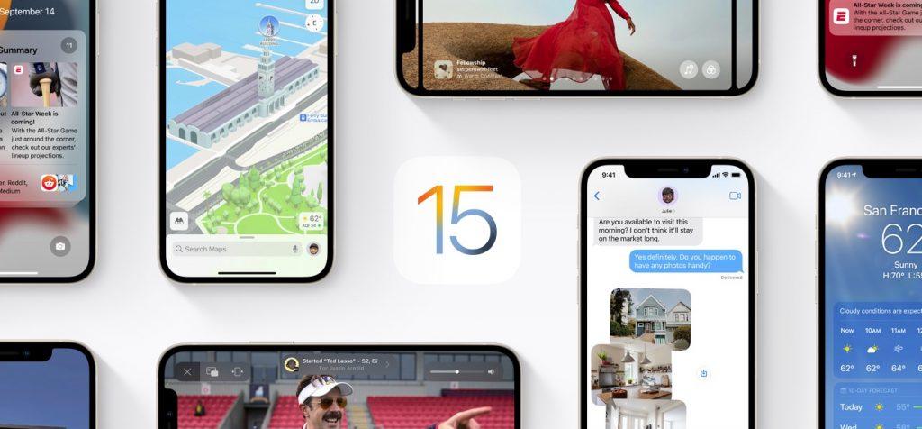 Începând din această seară noul sistem de operare iOS 15 este disponibil pentru download. Aflați care sunt cele mai interesante funcții noi.