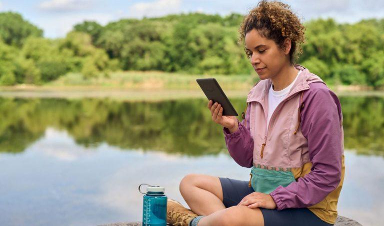 Amazon permite comenzile pentru noile Kindle Parperwhite, editia 2021