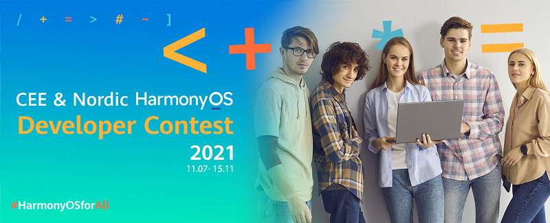 Huawei România a dat startul primei ediții a CEE&Nordic Huawei HarmonyOS Developer Contest, împreună cu Universitatea Politehnică din București în cadrul evenimentului HarmonyOS Experience Day.