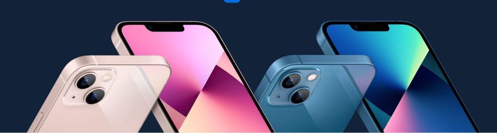 Începând de astăzi e posibil să se facă comenzile pentru iPhone 13 cu prețuri pornind de la 804 EUR.